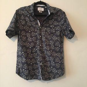 Paper Denim & Cloth Men's Button Down Shirt